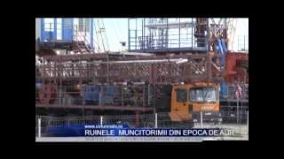 Ruinele muncitorimii din Epoca de Aur (Columna TV)