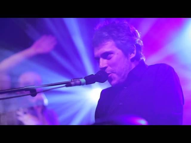 Vídeo del concierto de Ivan Ferreiro