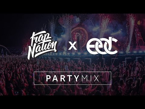Trap Nation (Party Mix)