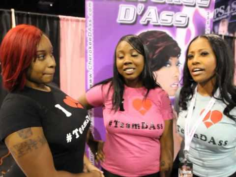 Download Video TRICKED OUT MAGAZINE #11: INTERVIEW WITH CHEROKEE DA ASS, MONROE SWEETS, & E.MARIE