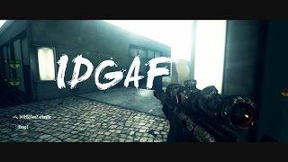 IDGAF (cause i dont)