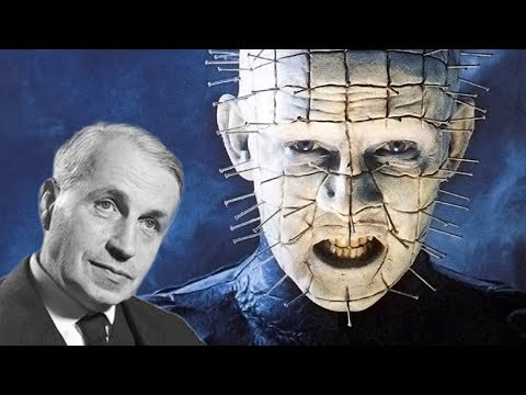 Hellraiser, Bataille and Limit Experiences