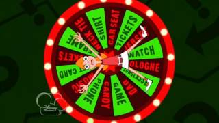 Phineas e Ferb - O Que Ele Quer PT-PT (What Does He Want?)