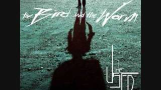 The Bird And The Worm-The Used