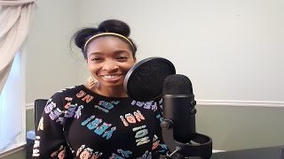 Make Me (Cry) - Noah Cyrus ft. Labrinth (Cover by Taina Joseph)