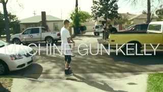 Machine Gun Kelly - Sail (Official Music Video) width=