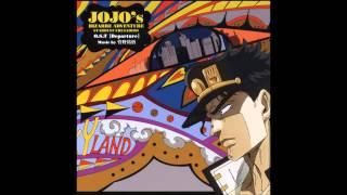 JoJo's Bizarre Adventure: Stardust Crusaders OST - Noble Pope