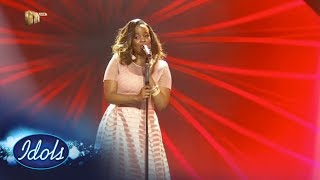 Top 10 Performance: A tribute to Lira | Idols SA Season 13