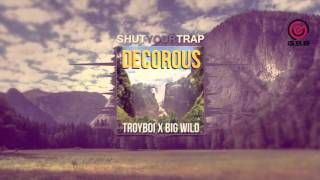 TroyBoi & Big Wild - Decorous (Original Mix) (BASS BOOSTED)