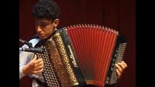L'aquilon (André Astier) - Interpretação de João Filipe Guerreiro (aos 15 anos de idade).