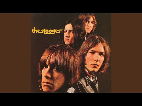 I Wanna Be Your Dog de The Stooges Letra y Video