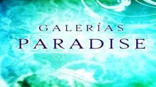 Galerias Paradise (The Paradise) - Teaser (Intro song) [Maurizio Malagnini]