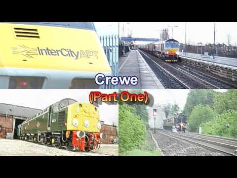 Crewe (part 1)