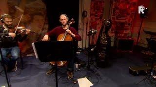 Anneke van Giersbergen & Árstíðir - Russian Lullaby - Live uit Lloyd