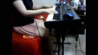 Christina Perri - The Words - Instrumental Cover