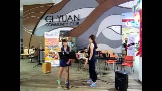 关怀方式 (陈汉伟 + 蔡礼莲) - Ci Yuan CC CMT (31 Jul 2016)