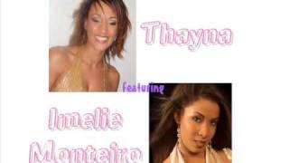 Imélie Monteiro & Thayna - Elle ou moi [Extrait zouk 2010]