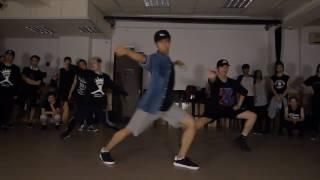 TWENTY88 Deja Vu choreography by PeepeeL&ShiShi