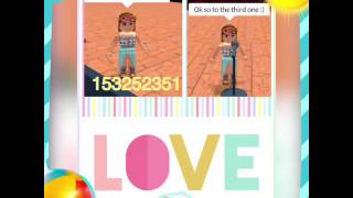 Roblox High School Codes For Dresses Promo Codes For - roblox high school codes girls pj