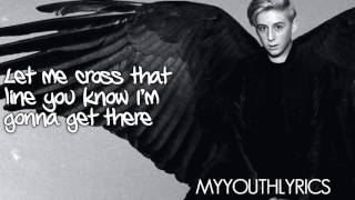 Trevor Moran - I Wanna Fly (Lyrics Video) HD
