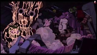Problems Problems -FRANKIE- (BLU J Remix AMV TEASER)