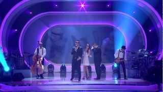 STINE FT GB MC & RUDI CAT - TI JE ENGJELL ( KENGA MAGJIKE 2012 )