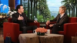 Jimmy Kimmel Is Having a Baby!