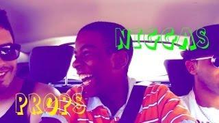 Props Niggas Props - #1 Quim Barreiros