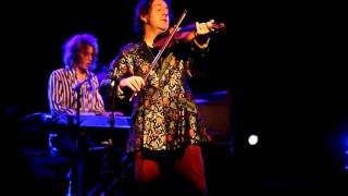 The Waterboys - The Hole of The Moon (Festival Alentejo 2010)