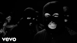 La Coka Nostra - Waging War (feat. Rite Hook)