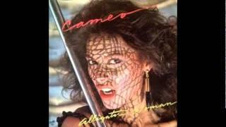 Cameo ~ Alligator Woman