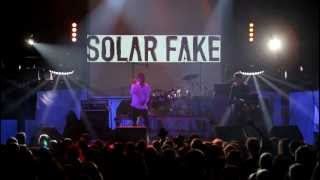 Solar Fake - Such A Shame (Talk Talk cover) (live)
