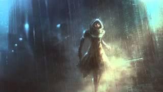 Dark Rain - Baptiste Fehrenbach