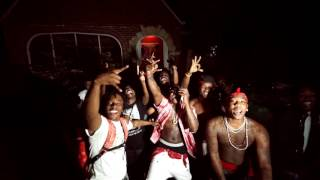 """LIL MARCUZ """"KYYNGG DISS"""" 