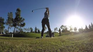 GoPro Hero 4 | Golf