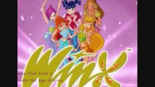 Winx Club 1 - Under the sign of Winx