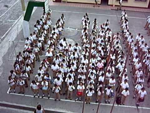 Schulappel Ecuador