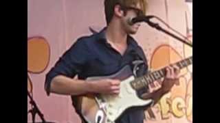 Secret Colours - Into You (live @ Wicker Park Fest, Chicago, IL 7/28/2013)