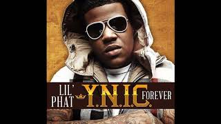 """[2018] *Full Song* Lil Phat - How Long Could You Last  """"audio rip"""" :Y.N.I.C FOREVER (NEW)"""