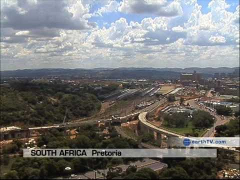 What A Week! Pretoria in Motion Timelapse