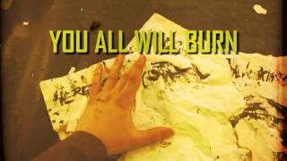 Tortura - Catholic Intolerance OFFICIAL LYRIC VIDEO