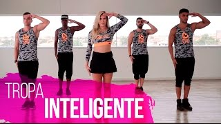 Léo Santana - Tropa Inteligente - Lore Improta | Coreografia