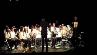 Orquestra da Banda de Cête Bourré