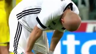 W Europie nie ma już słabych drużyn