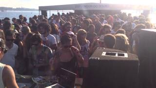 Miguel Rendeiro @ WLS Boat Party by RDZ #8