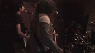 De musica ligera  ...primer y unico dia con baterista VERANO  08