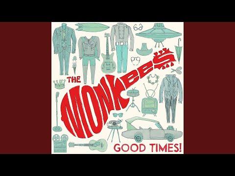 Little Girl de Monkees Letra y Video
