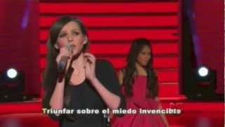 Sueño Imposible - Irlanda Valenzuela & Kika Edgar