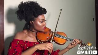Mad Over You - Runtown | VIOLIN COVER