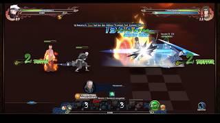 Naruto Online || NINJAEXAM || F2P LVL 194